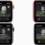 La novedosa función 'Time to Walk' de Apple pone a Shawn Mendes y Dolly Parton a caminar contigo
