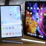 Relacionado: Galaxy Tab S6 versus iPad Pro con Magic Keyboard