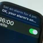 De qué manera modificar alarmas en Apple Watch