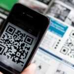 De qué forma escanear un código QR en iPhone