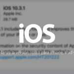 iOS 10.3.1 libre para iPhone y iPad (Links de descarga)
