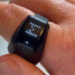 Comentario: Wave for Work es un anillo inteligente ideal para presentadores