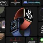 Información del Apple Watch Series 6: carga más rápida, Wi-Fi de 5 GHz, compatibilidad con Solo Loop y Solo braid