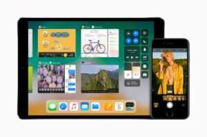 Gadgets compatibles con iOS 11 (iPhone, iPad y iPod Touch)