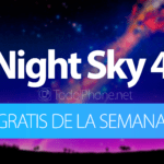 Night Sky 4 - Aplicación Gratis de la Semana en iTunes para iPhone y iPad