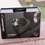 Auriculares Monster's N-ERGY: todos combinados, sin sustancia [Review]