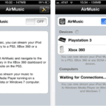 'AirMusic' transmite su música a PS3, Xbox, PC [Must-Have App]